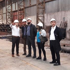 rolmak-dokum-hadde-merdanesi-üretimi-rolling-mill-roll-karabük-turkey-firmamıza-ziyaretler